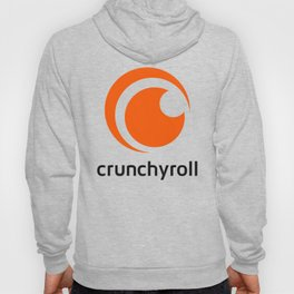 Crunchyroll Spring Hoody