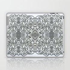 Total Protonic Reversal Laptop & iPad Skin