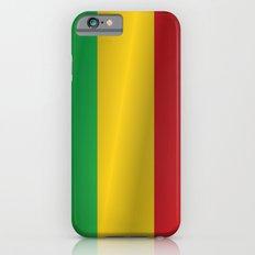 Flag of Mali iPhone 6s Slim Case