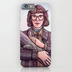Log Lady Slim Case iPhone 6s