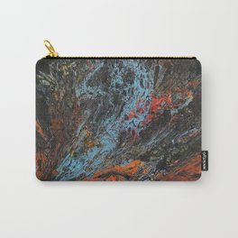 Eternal Flames Carry-All Pouch