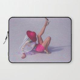 Pink Lady 2 Laptop Sleeve