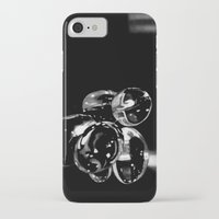 medicine iPhone & iPod Cases featuring Medicine  by Kelly Baskin