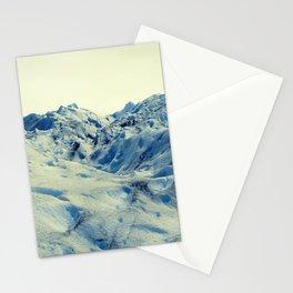 Glaciar Perito Moreno.  Stationery Cards