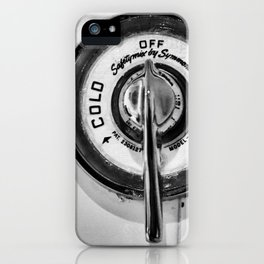 Shower iPhone Case