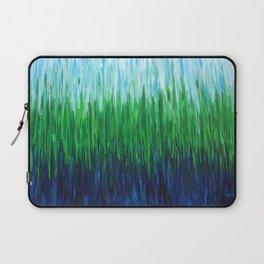 :: Sea Grass :: Laptop Sleeve