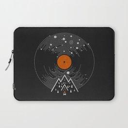re/cordless Laptop Sleeve