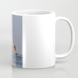 SAILORS WORLD - Baltic Sea Coffee Mug