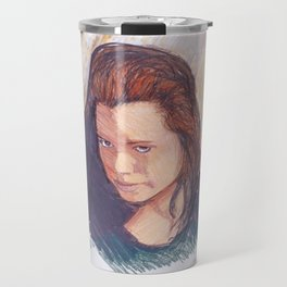 Natalie Merchant Travel Mug