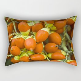coquitos Rectangular Pillow