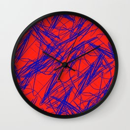Lotta's Dream Wall Clock