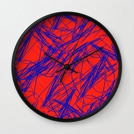 Lotta's Dream Wall Clock