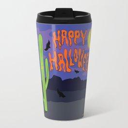 Happy Halloween Travel Mug