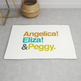 And Peggy Rug
