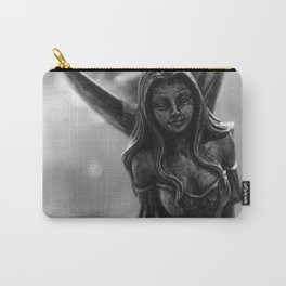 The Beauty Within Carry-All Pouch