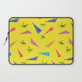 Strawberry brows Laptop Sleeve