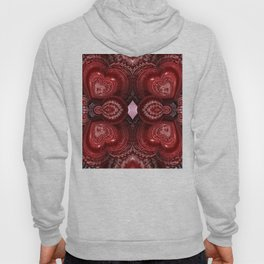 Filled With Love Hoody