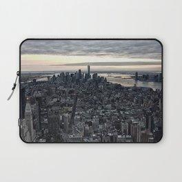 New York skyline x Laptop Sleeve