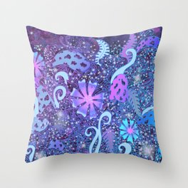 VENOMAGINATION Throw Pillow