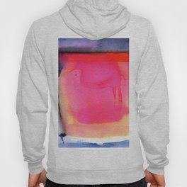 Abstraction No.204 by Kathy Morton Stanion Hoody