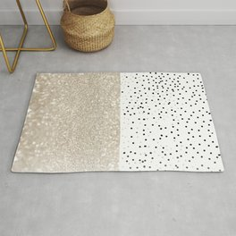 FIRST DATE NUDE  Rug