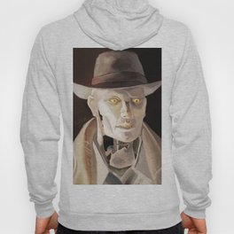 The Synth Detective Hoody