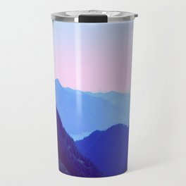 Blue Mountains Travel Mug