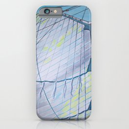 The Mainsail iPhone Case