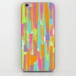 Colourplay_Neon iPhone Skin