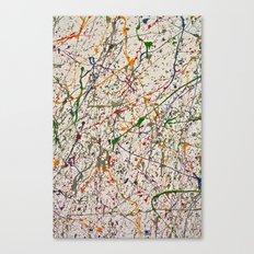 Generic  Canvas Print