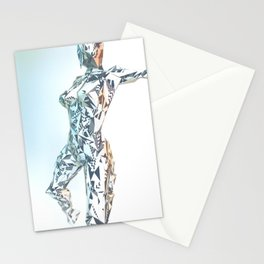 ORIGAMI v3 Stationery Cards