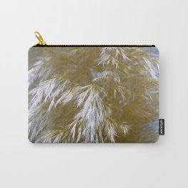 Pampas Grass - Cortaderia selloana Carry-All Pouch