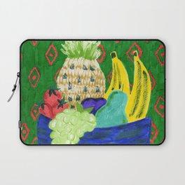 Fruit Bowl 1956 Laptop Sleeve