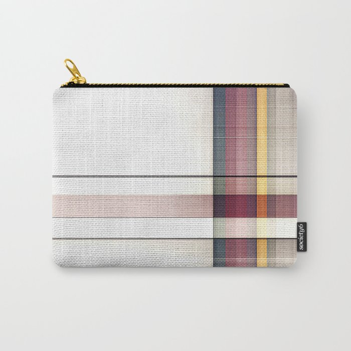 Lines C/0 Carry-All Pouch