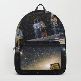 Galaxy board Backpack