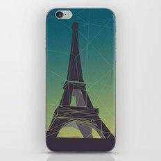 Tourist iPhone & iPod Skin