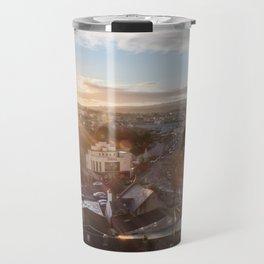 First Tower in Ireland Travel Mug
