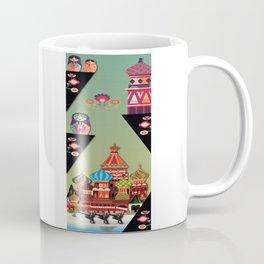 A Russian History Coffee Mug