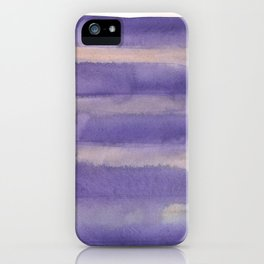 150213 Abstract Immersion 9 iPhone Case