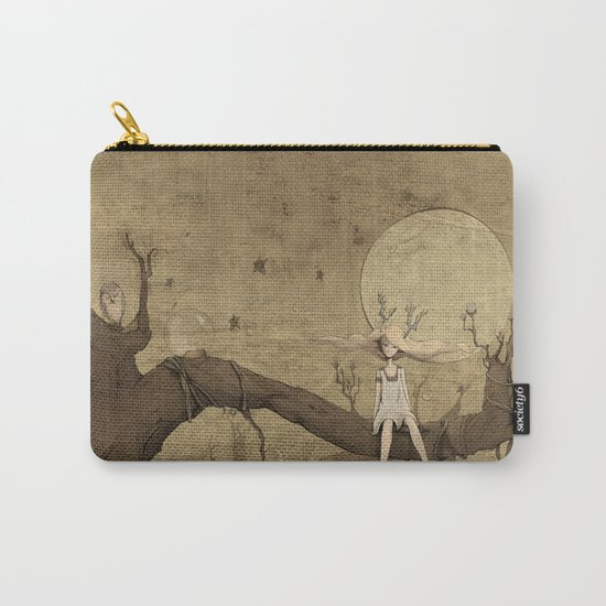 wandering Carry-All Pouch
