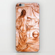 Dreaming iPhone & iPod Skin