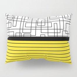pola v.2 Pillow Sham