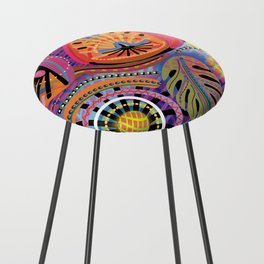 Biology of Bliss Counter Stool
