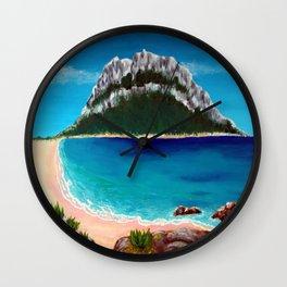 Tavolara Wall Clock