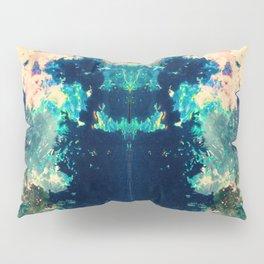 Hidden Shelter Pillow Sham