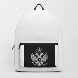 Mother Russia Backpack