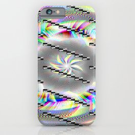One of those days... iPhone Case