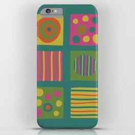 Eye Candy iPhone Case