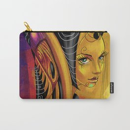 Cry me a river Carry-All Pouch