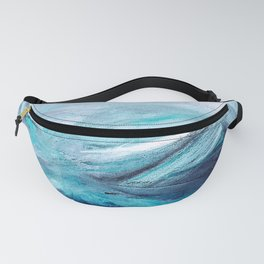 Iceland Blues Fanny Pack